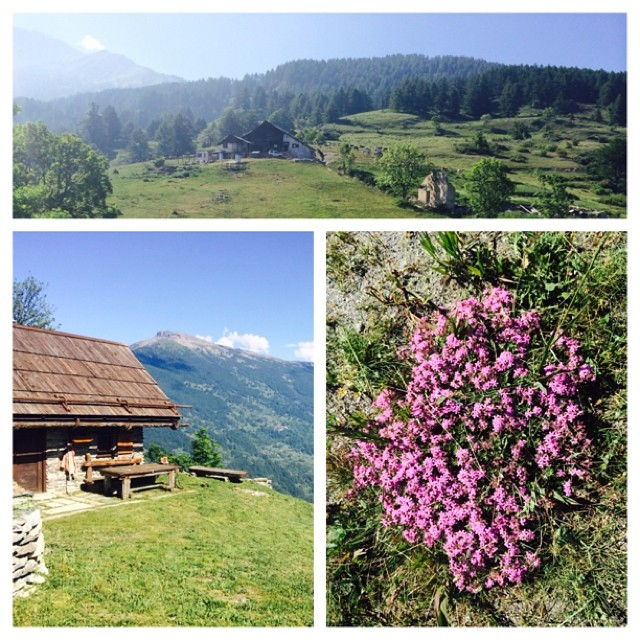 Desertes .. Our little mountain retreat #valdisusa