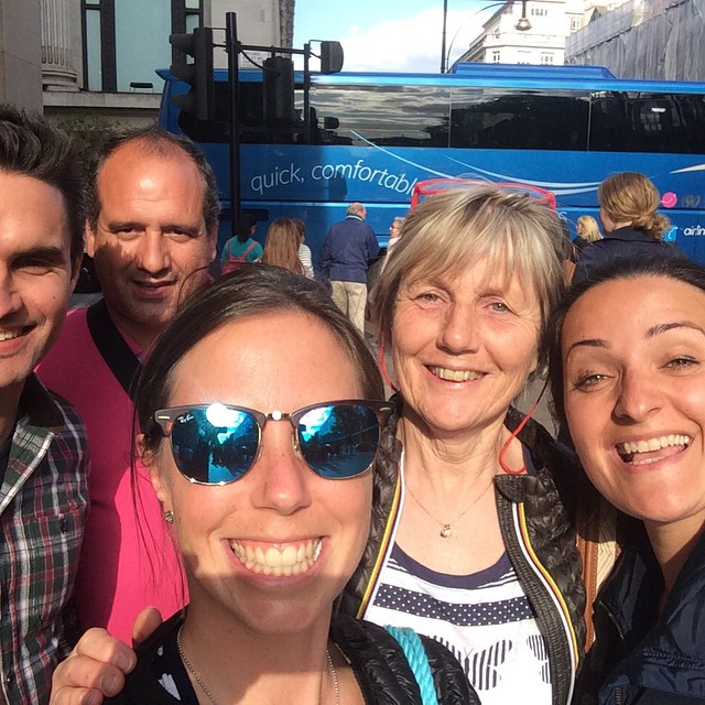 #hotelstellalpina goes to London!!